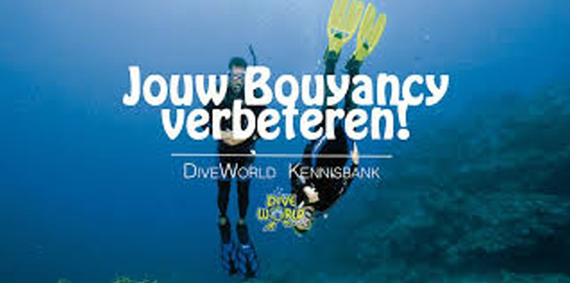 bouyancy diveworld